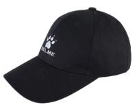 Бейсболка Kelme Cap Uni / K901-1-000 (черный) -
