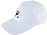 Бейсболка Kelme Cap Uni / K901-1-100 (белый) -