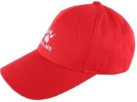 Бейсболка Kelme Cap Uni / K901-1-600 (красный) -