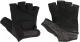 Перчатки для пауэрлифтинга Starfit SU-114 (M, черный) -