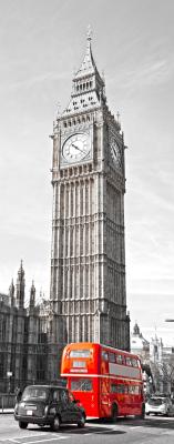 Фотообои листовые Citydecor Лондон 1