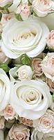 Фотообои Citydecor Букет роз (100x254) -