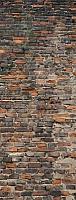 Фотообои Citydecor Кирпичи 3D (100x254) -