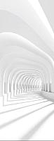 Фотообои Citydecor Пространство 3D (100x254) -
