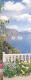 Фотообои Citydecor Фреска балкончик 3D (100x254) -