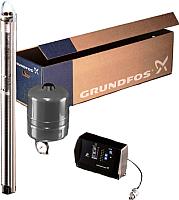 Скважинный насос Grundfos SQE 3-65 (96524501) -