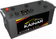Автомобильный аккумулятор Kainar Euro 140 L+ 900A / 140 07 08 01 0501 17 12 (140 А/ч) -