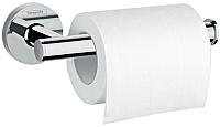 Держатель для туалетной бумаги Hansgrohe Logis 41726000 -