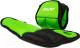 Комплект утяжелителей Starfit WT-201 (500гр, зеленый/черный) -