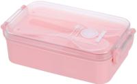 Контейнер Miniso 8925 (розовый) -