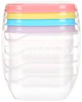 Набор контейнеров Miniso 0408 (4шт) -
