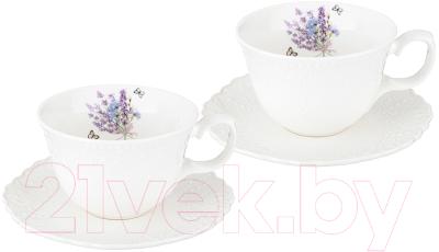 Набор для чая/кофе Lefard 189-230