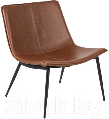 Кресло мягкое Actona