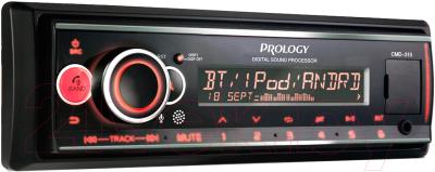 Бездисковая автомагнитола Prology CMD-310