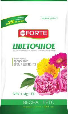 forte рахманинов Удобрение Гарден Воna Forte цветочное