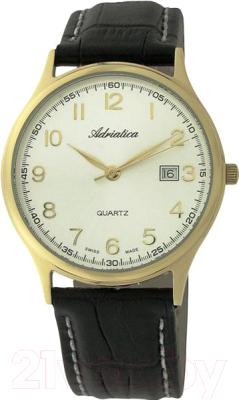 Часы наручные мужские Adriatica
