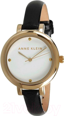 Часы наручные женские Anne Klein 1234WTBK женские часы anne klein 3754mplg