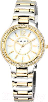 Часы наручные женские Anne Klein 1855MPTT женские часы anne klein 3754mplg