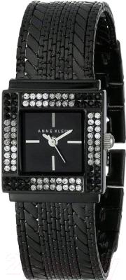 Часы наручные женские Anne Klein 1863BKBK женские часы anne klein 3754mplg