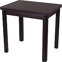 Обеденный стол Домотека Дрезден М-2 (венге/04) -