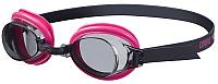 Очки для плавания ARENA Bubble 3 Junior 92395 95 (Black/Smoke/Fuchsia) -