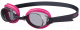 Очки для плавания ARENA Bubble 3 Junior / 92395 95 (Black/Smoke/Fuchsia) -