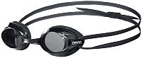 Очки для плавания ARENA Drive 3 1E035 50 (Black/Smoke) -