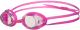 Очки для плавания ARENA Drive 3 / 1E035 91 (Pink/Clear) -