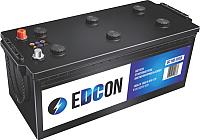 Автомобильный аккумулятор Edcon DC1801000L (180 А/ч) -