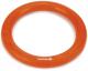 Игрушка для собак Beeztees Кольцо / 625940 (оранжевый) -