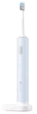 Электрическая зубная щетка Dr. Bei BET-C01 электрическая зубная щетка dr bei ультразвуковая электрическая зубная щетка dr bei sonic electric toothbrush s7 marbling white