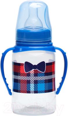 Бутылочка для кормления Mum&Baby Маленький босс / 2969894