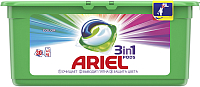 Капсулы для стирки Ariel Color (Автомат, 30x27г) -