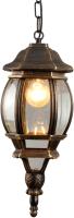Светильник уличный Arte Lamp Atlanta A1045SO-1BN  -