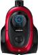Пылесос Samsung SC18M2130SR -