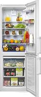 Холодильник с морозильником Beko CNKR5321K21W -