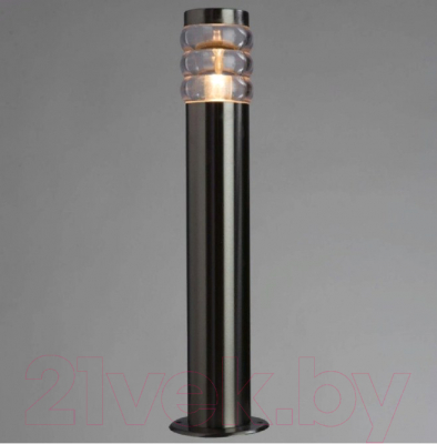Светильник уличный Arte Lamp Portico A8381PA-1SS