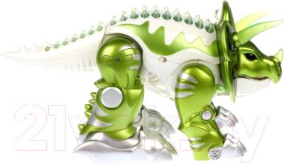 Фото - Игрушка на пульте управления Наша игрушка Динозавр / KD-8828B конструкторы наша игрушка гибкий динозавр 27 деталей