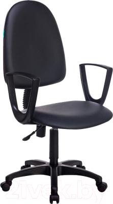 Кресло офисное Бюрократ Престиж+ CH-1300N/OR-16