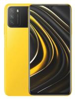 Смартфон POCO M3 4GB/128GB (желтый) -