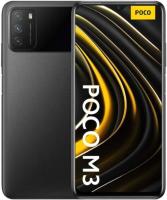 Смартфон POCO M3 4GB/128GB (черный) -