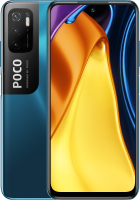 Смартфон POCO M3 Pro 5G 4GB/64GB (синий) -