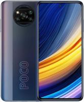 Смартфон POCO X3 Pro 6GB/128GB (черный) -