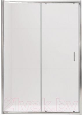 Душевая дверь BelBagno UNO-BF-1-145-M-Cr