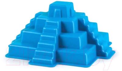 Формочка для песочницы Hape Пирамида Майя / E4074-HP
