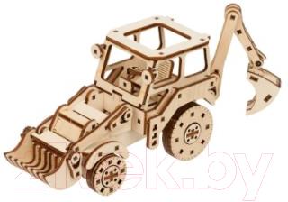 Экскаватор игрушечный Rezark Экскаватор / BIR-001