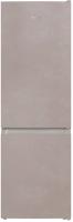 Холодильник с морозильником Hotpoint-Ariston HTR 4180 M -