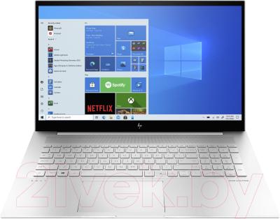 Ноутбук HP Envy 17-ch0009ur (406A6EA)
