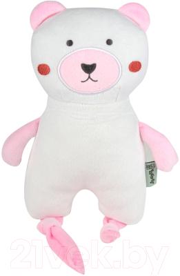 Мягкая игрушка Луняша Мишка / 76570