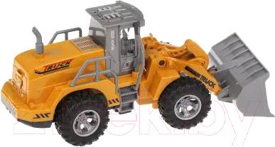 Радиоуправляемая игрушка Наша игрушка Трактор / JH74-5